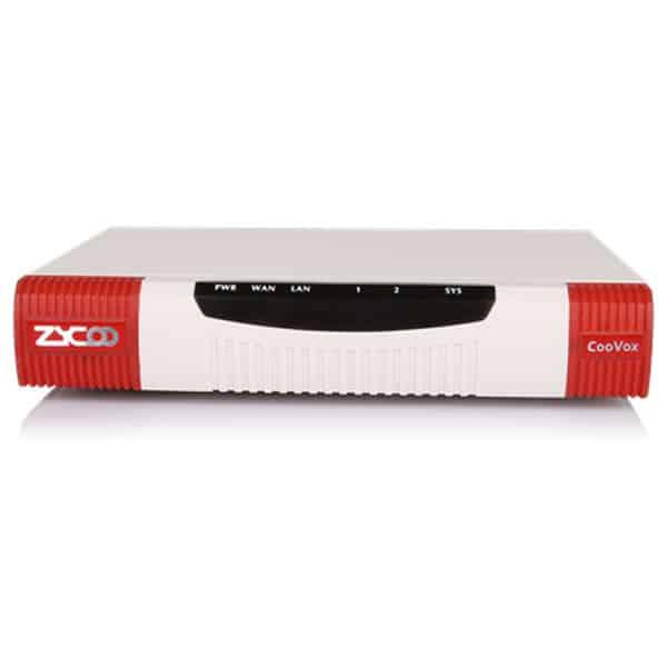 Zycoo CooVox-U20 v3.2.0