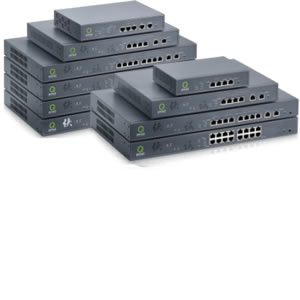 Router / Firewall