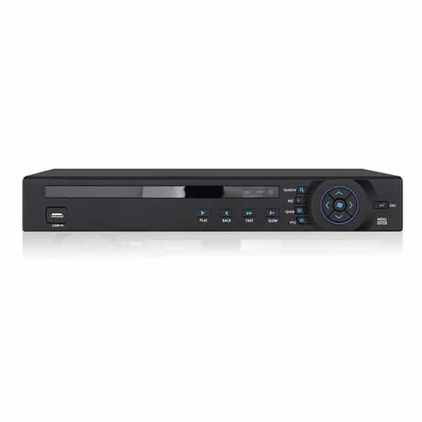 XMeye NVR8016QH