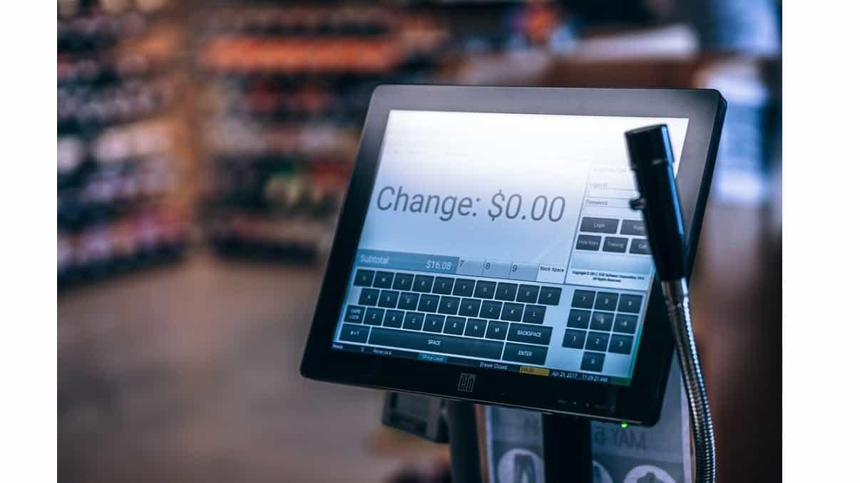 [Integración | Registros POS, Control de acceso, IoT, hogares inteligentes] Integración con terminales de punto de venta