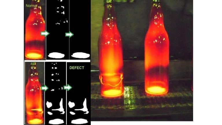 [Otras características |] Automatización y optimización de la producción: uso de redes neuronales para la detección de defectos del producto