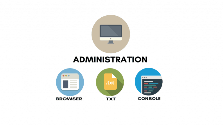 [Cree su VSaaS |] Administración fácil