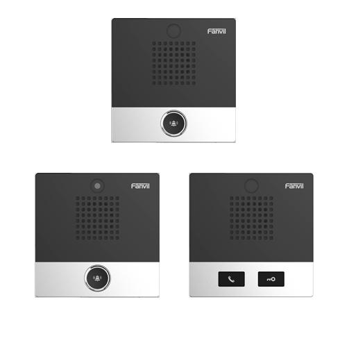 FANVIL i10- i10V- i10D