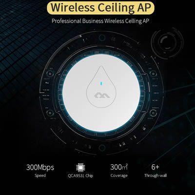 AP de techo inalámbrico
